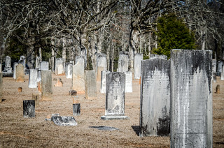 Greenville Presbyterian Church and Cemetery