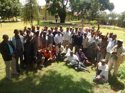 LIVES zonal workshop Sidamma