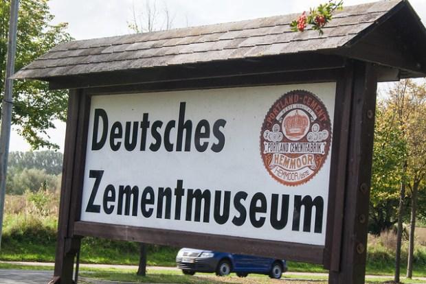 Deutsches Zementmuseum Hemmoor