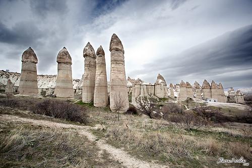 Valle del Amor (Turquía)