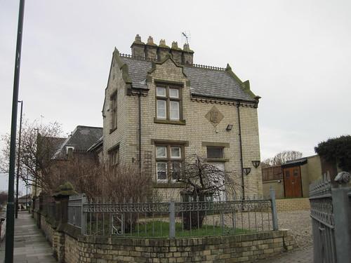 Zetland House, Marske
