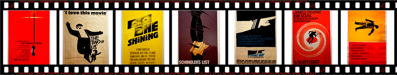 Saul Bass | Movie Posters | Carteles de Cine