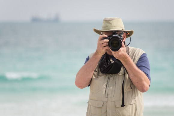 Doug Kaye - Miami Beach - 2013
