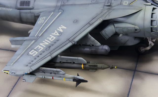 weapons detail