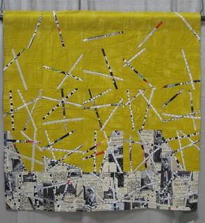 """""""Paper Shredder"""" by Pamela Johnson"""