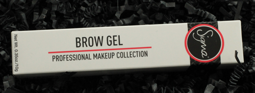 SIgma Brow Gel