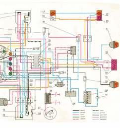 ural wiring diagram [ 1300 x 767 Pixel ]