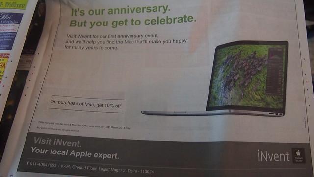 Apple - INVent