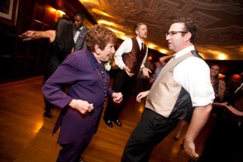 Ryan & Grandma