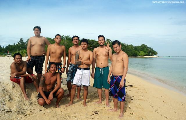 Magalawa Island Palauig Zambales