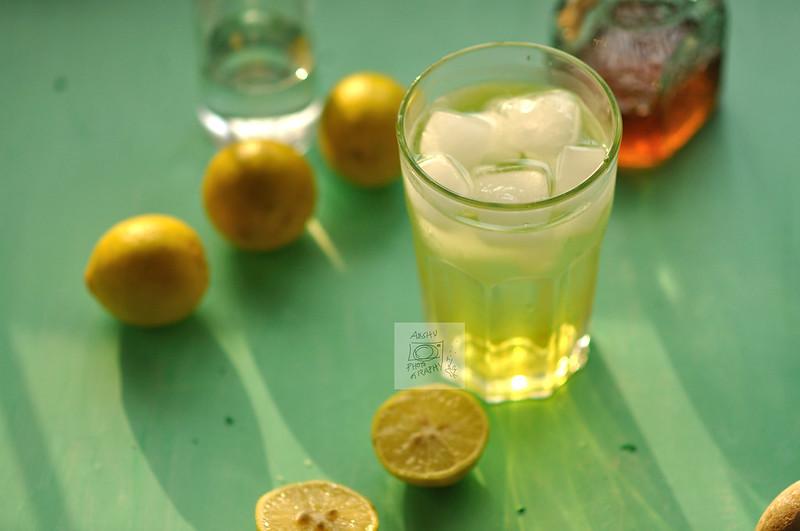 Day 81.365 - Lemonade