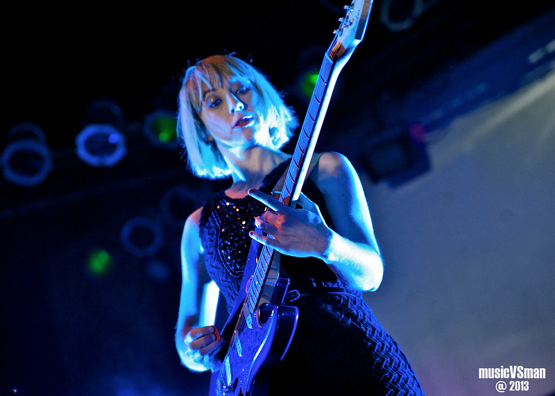 The Joy Formidable @ Pop's