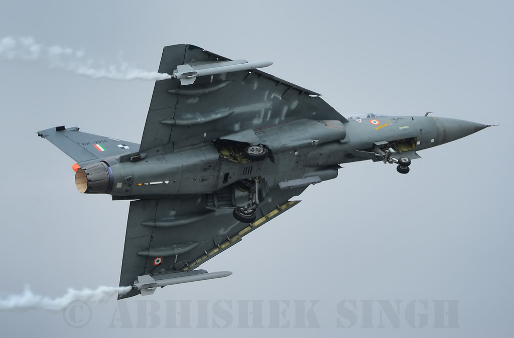 Tejas Take off
