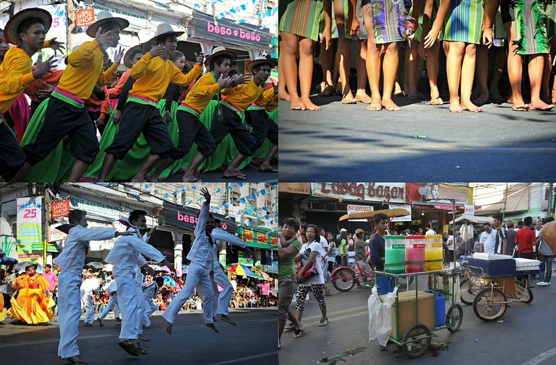 Pamulinawen Festival Street Revelry