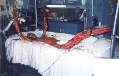 一個人的第三次世界大戰–83天的燃燒(05-02-2011一逸) - Orzmovies.com彌勒熊電影UDN - udn部落格