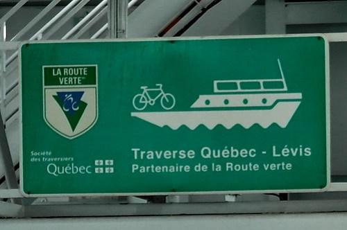 Traverse Quebec-Levis - #LexGoFurther - A Ford Escape