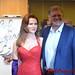 Jessica Rabbit & Robert Zemekis - DSC_0045