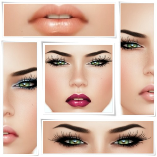Glam Affair Skin