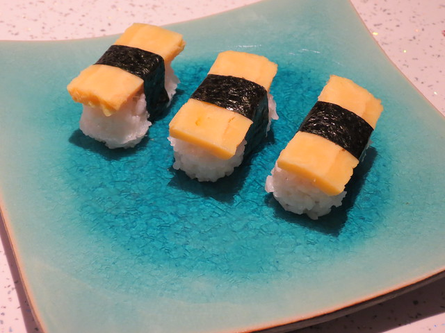 Cooking: Sushi & Miso Soup