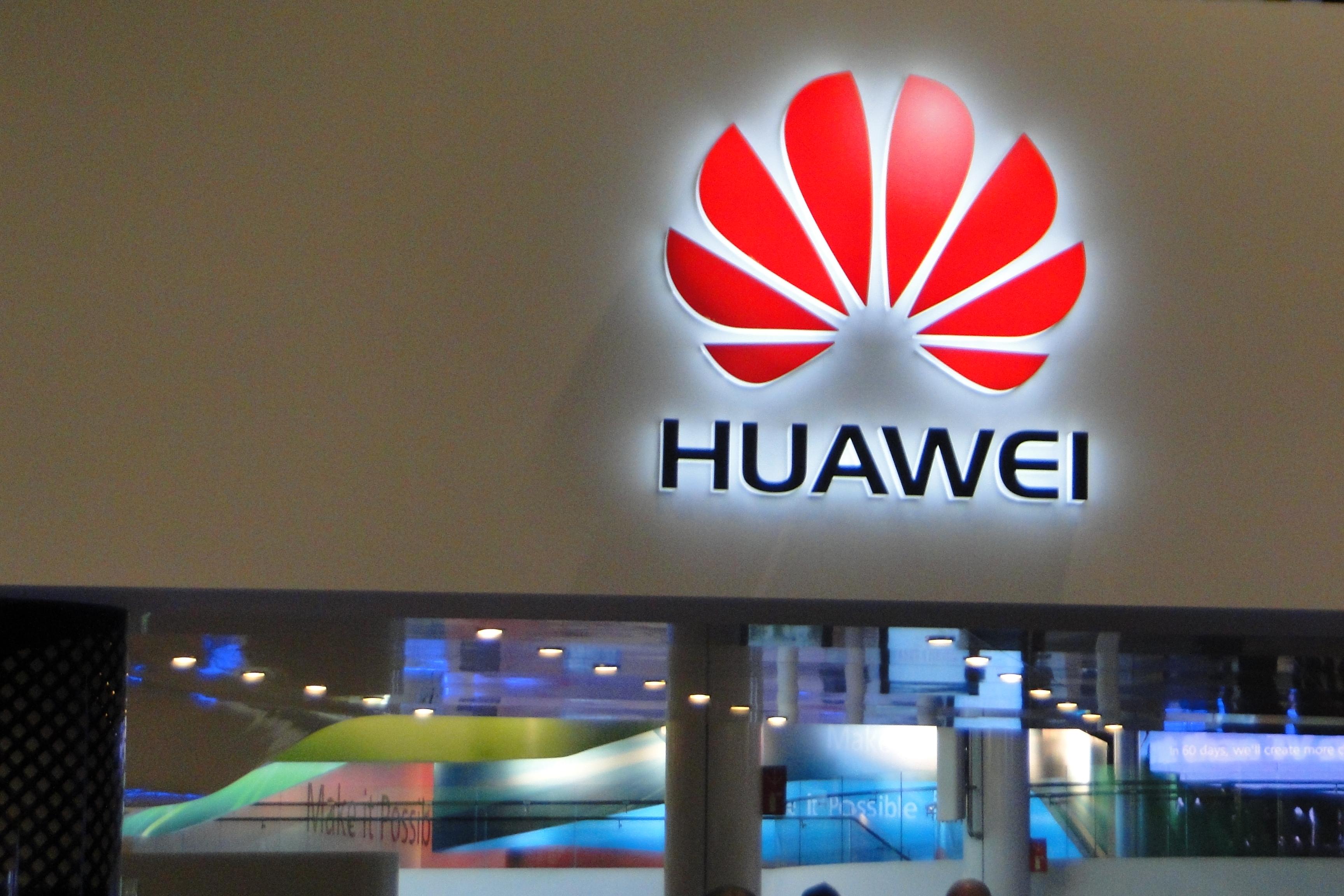 "[MWC 2013] Huawei anuncia ""Make it Possible"""
