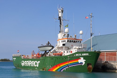 Arctic Sunrise_2534