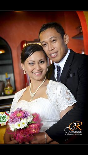 Wedding: Alba + Moncada (6/6)