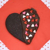 2013 02 V-Day Chocolate Cookie (5)