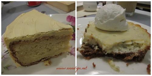 grandmomma's desserts