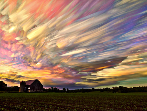Matt Molloy: stacking time (6/6)