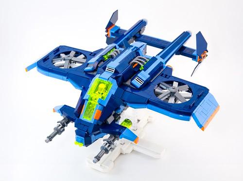 Tempest mk.Blue