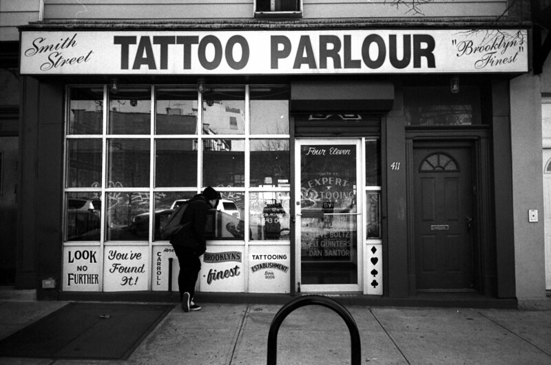 Smith Street Tattoo
