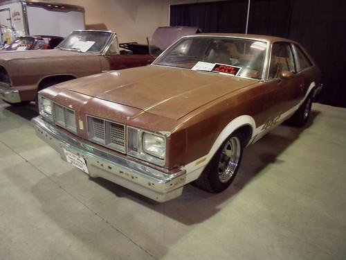 1978 Oldsmobile 442