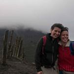 Guatemala, Volca?n Pacaya Cumbre  01