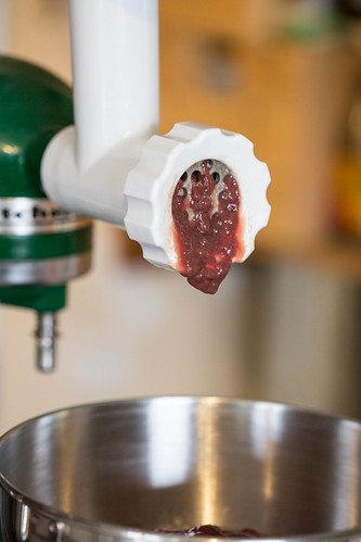 grinding liver