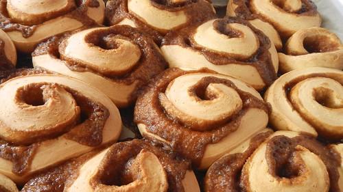Cinnamon Buns 34