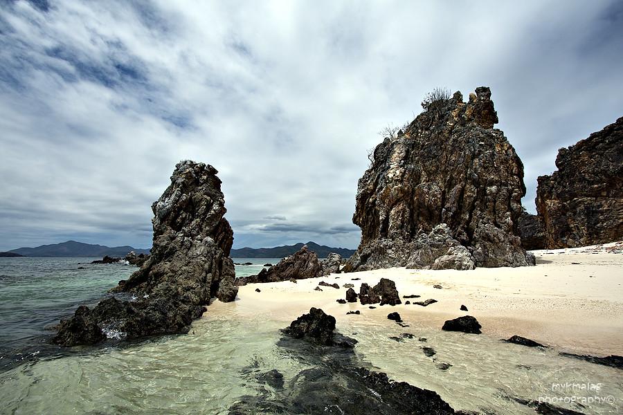 Malcapuya Island, Coron, Palawan