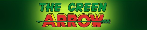 Green Arrow of Earth-2: The Five Earths Project