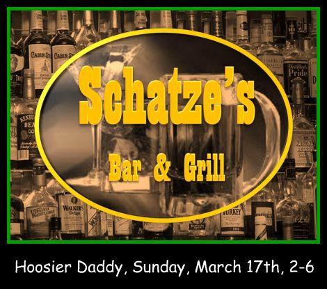 Hoosier Daddy 3-17-13