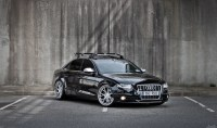 Roof rack for B8.5 S4