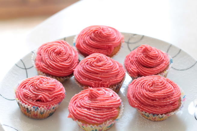 becky's cupcakes
