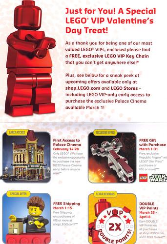 Valentine's Gift, Mini Republic Frigate Availability - FBTB