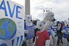 Climate Forward Rally - DC