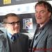 Christoph Waltz,  Quentin Tarantino DSC_0270