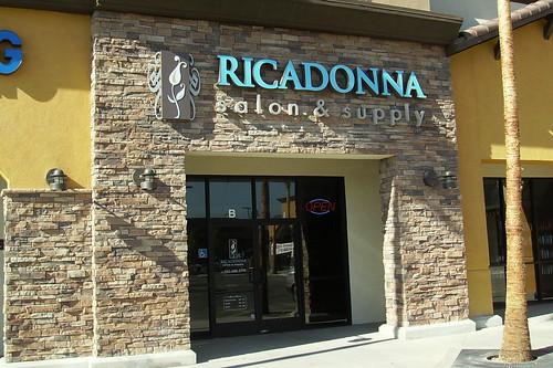 Ricadonna Salon