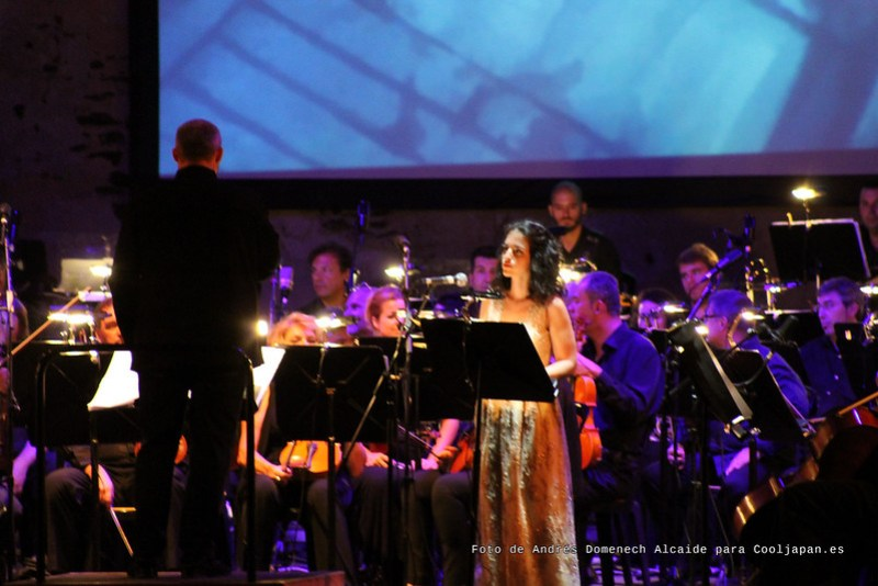 Pegasus Symphony en Fuengirola 22
