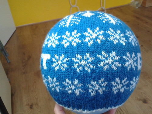 Snowflakes Snawheid by Avila Janssen