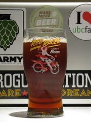 West Coast Amber Ale