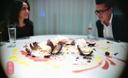 19th Course: Dark Chocolate