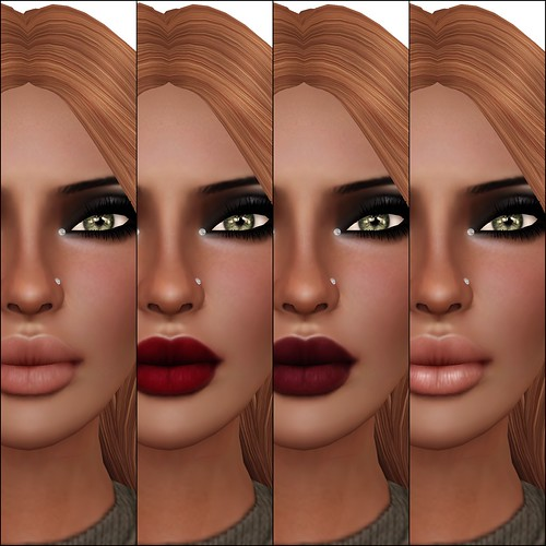 Mya Lips 2