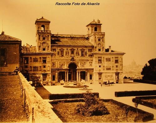1868 2005 Villa Medici a
